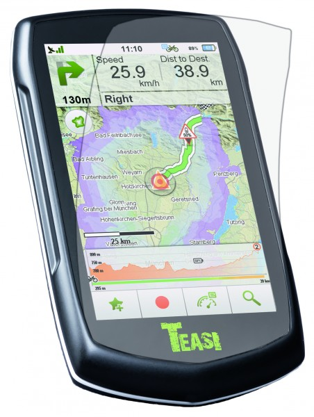 TEASI Screen Protector for TEASI VOLT
